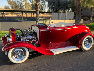 Squeeg Jerger's '32 Ford Roadster (3).JP