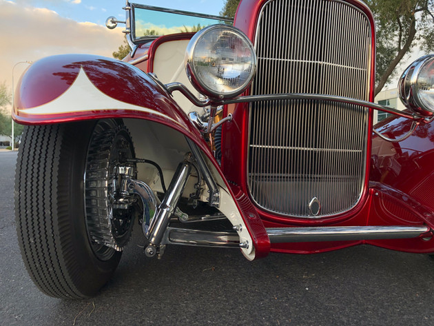 Squeeg Jerger's '32 Ford Roadster (14).j