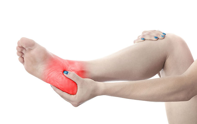 Certified Foot and Ankle Specialist, Podiatrist Tamarac,