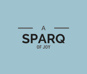 A Sparq of joy