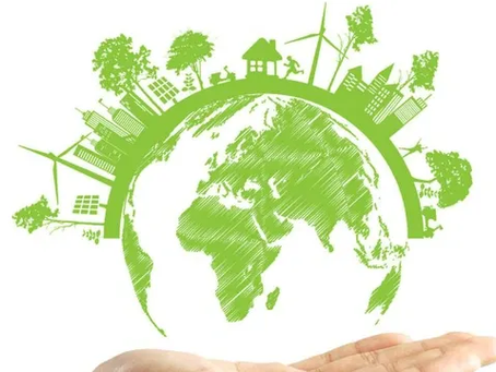 WHAT IS ECO-FRIENDLY AND WHY DOES IT MATTER?