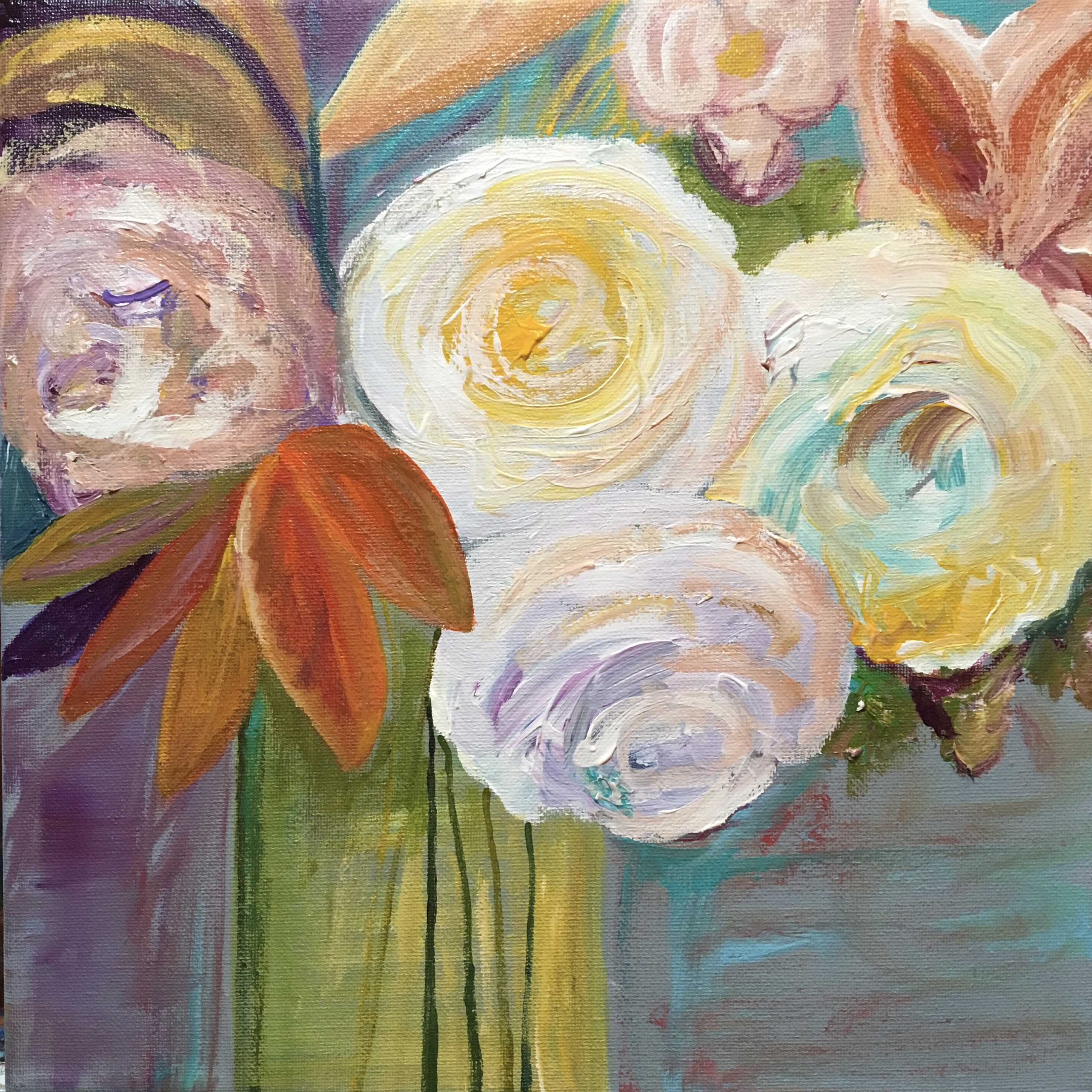 Flower Vase #2