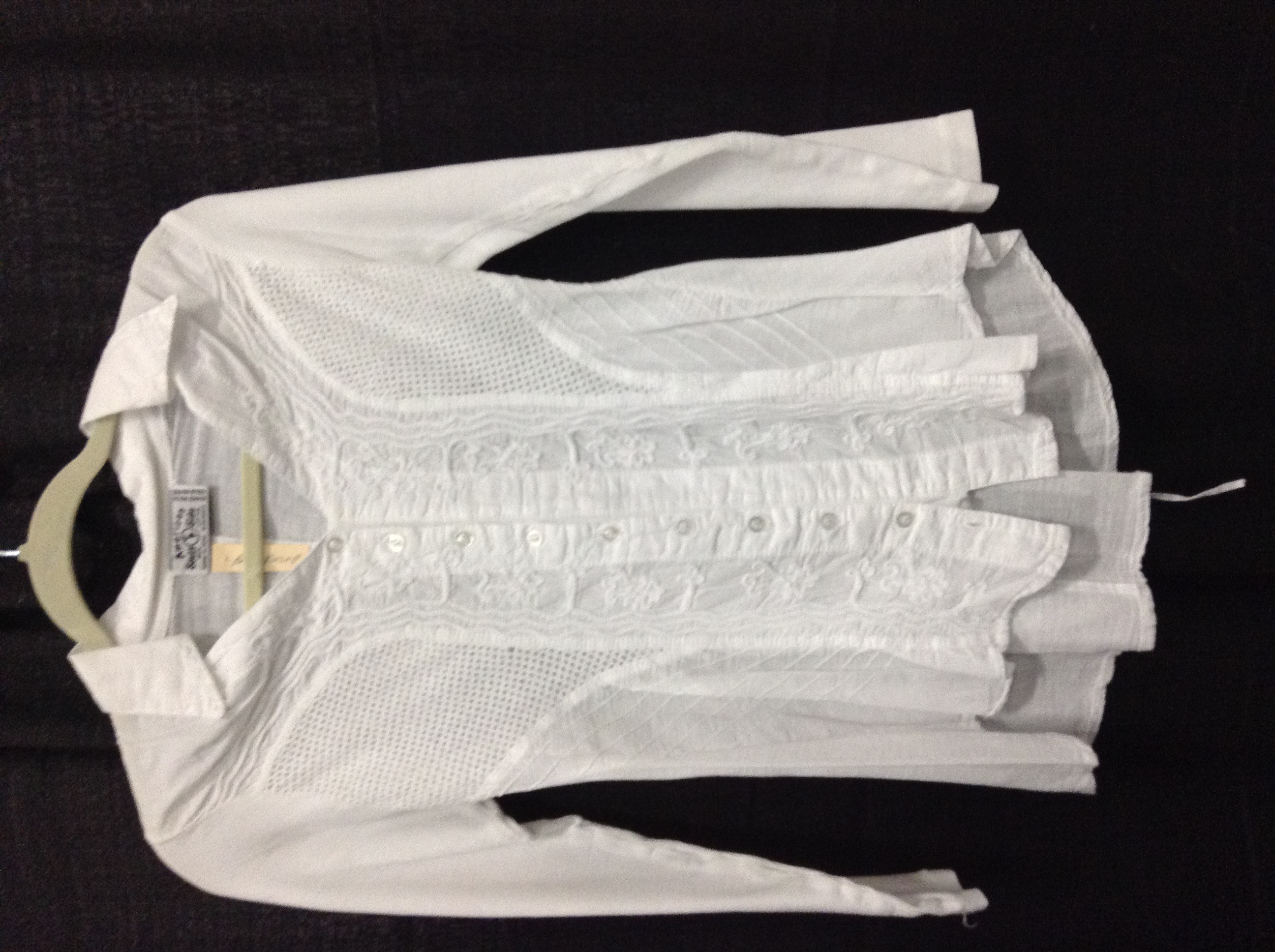 corset (front)