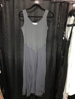 Faus dress
