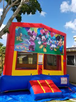 Mickey & Minnie $120