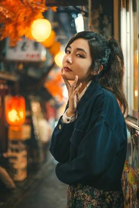 Georgia - Shinjuku