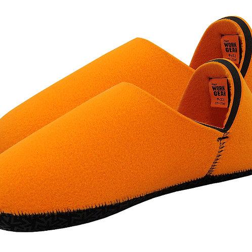 2309 オレンジオレンジ ルームシューズ