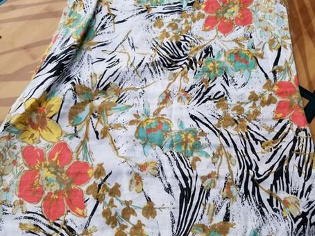 The Summer Sun dress