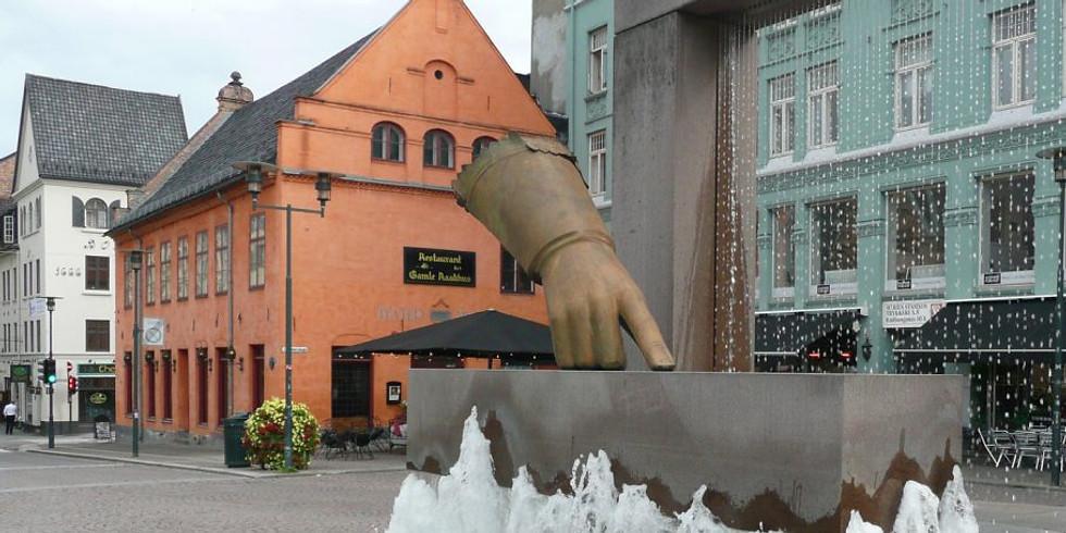 Oslo Kulturnatt 2021