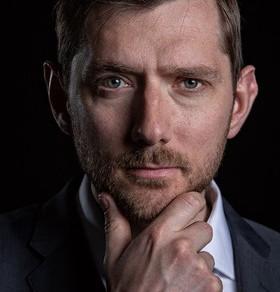 #minkollega: Jørgen Backer