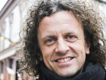 #minkollega: Marius Roth Christensen