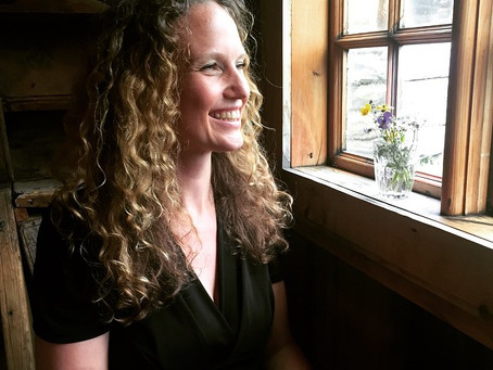 #minkollega: Ingeborg Dalheim