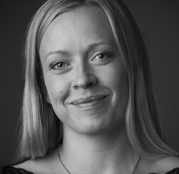#minkollega: Maria Moen Nohr
