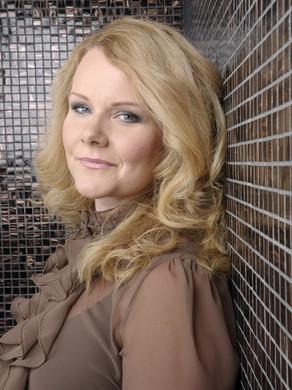 #minkollega: Birgitte Christensen