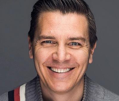 #minkollega: Håvard Stensvold