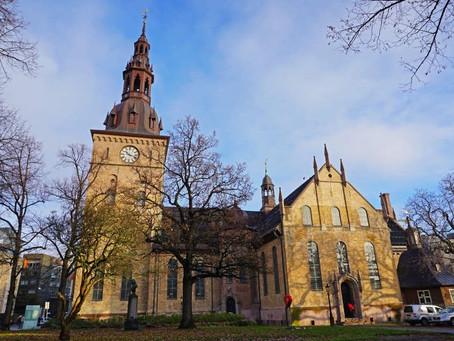 Bruckners Te Deum: Solistkoret og KORK