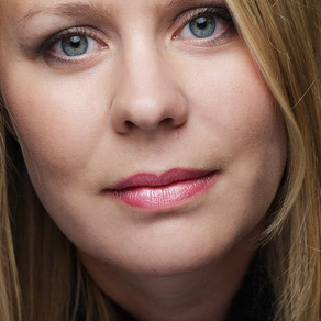 #minkollega: Stine Mari Langstrand