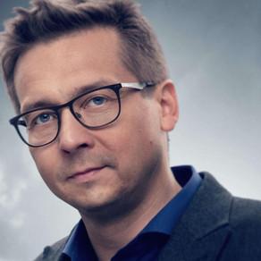 #minkollega: Frank Havrøy