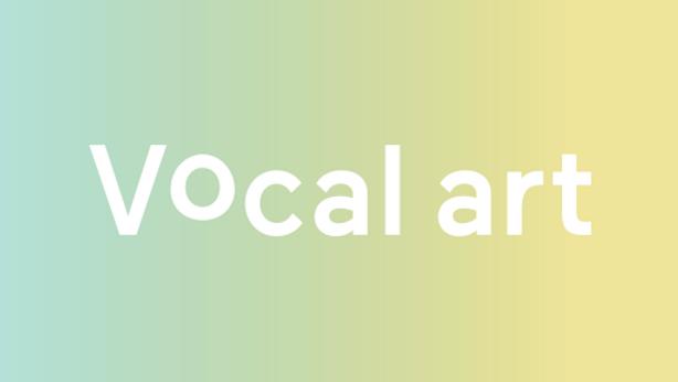 Vocal art - Kristians uke
