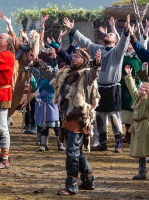 Ragnhilds Drøm 2019 er historie