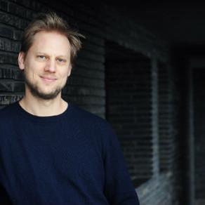 #minkollega: Leif Jone Ølberg