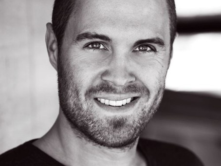 #minkollega: Magnus Staveland