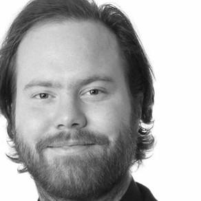 #minkollega: Hallvar Djupvik