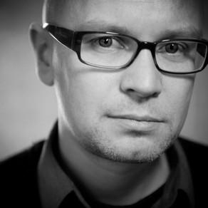 #minkollega: Are Frode Søholt (RIP)