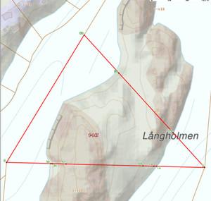 Plot Longholmen 2