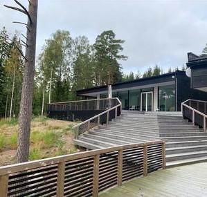 Villa on Plot K4 T5