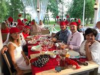 Restaurant Party