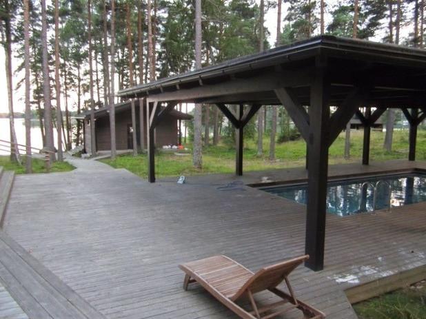 Villa on Plot K5 T13