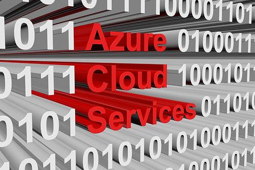 Microsoft Azure Fundamentals(on-demand)