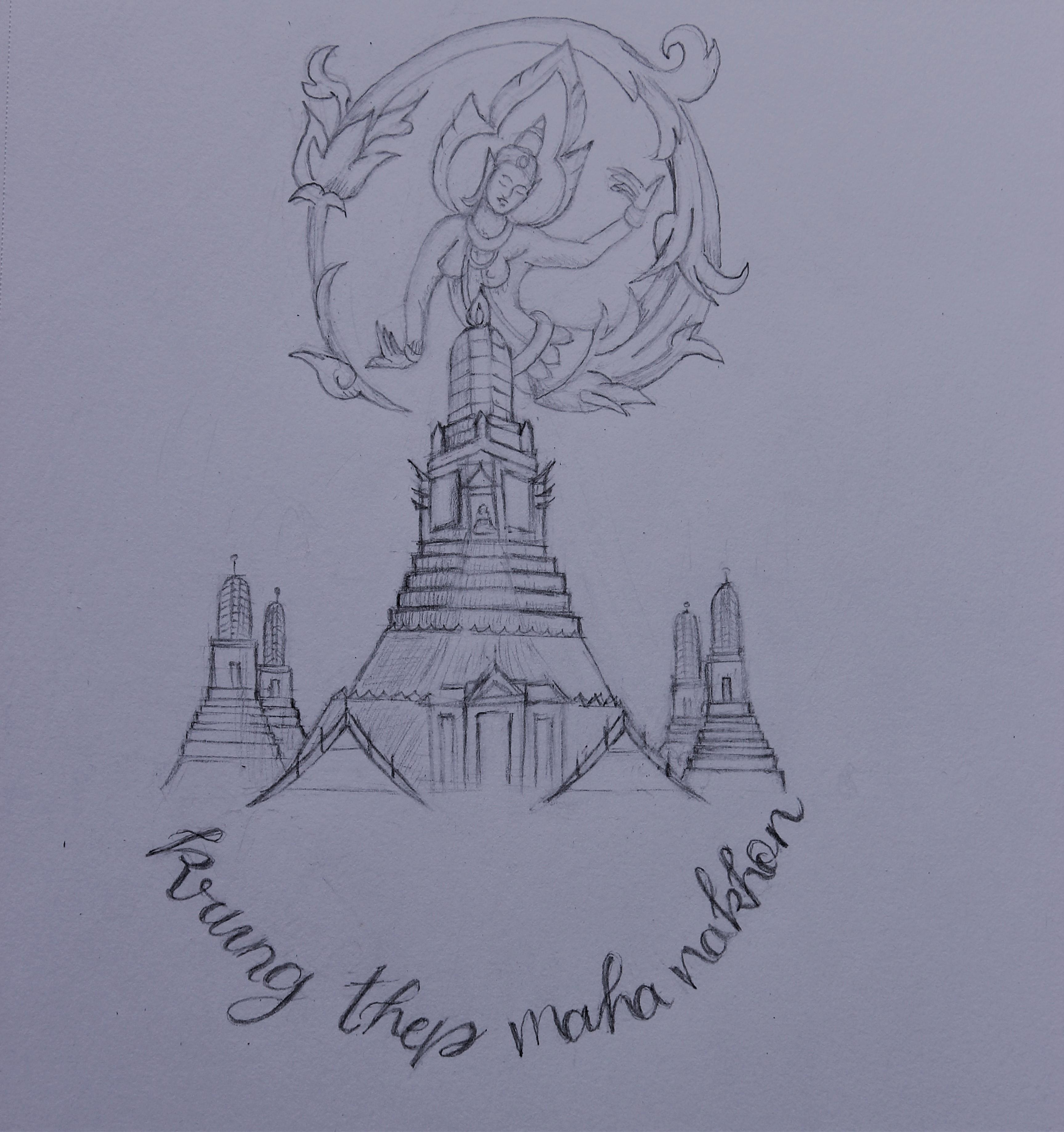 Rob- Thailand