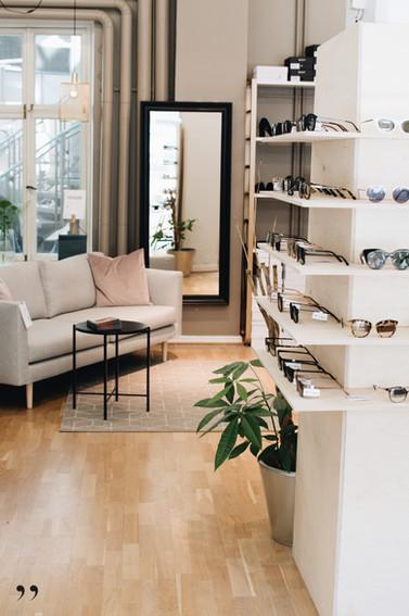 INCH Concept Store & Hakola PopUp Showroom