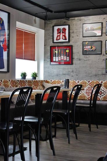 Bar & Grill Varikko, Kankaanpää