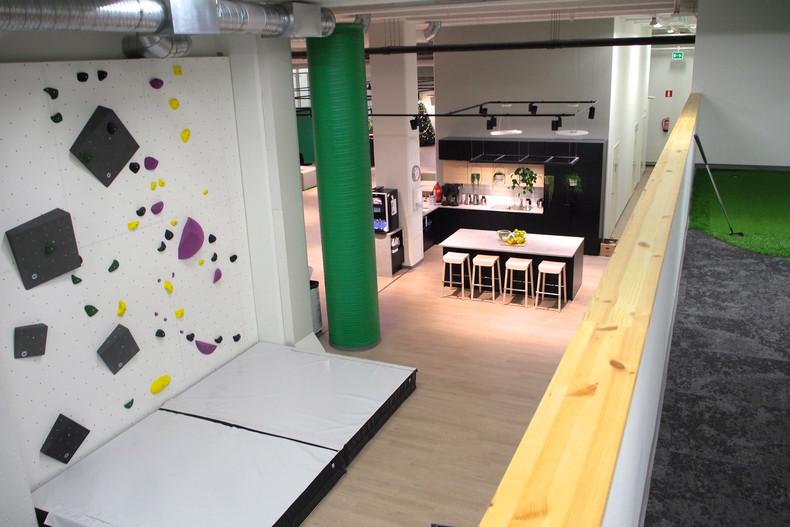 Markkinointiakatemia, Tampere