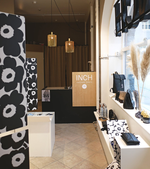 INCH Concept Store