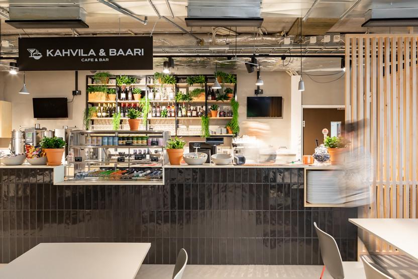 Ravintola Arlanda, Tampere
