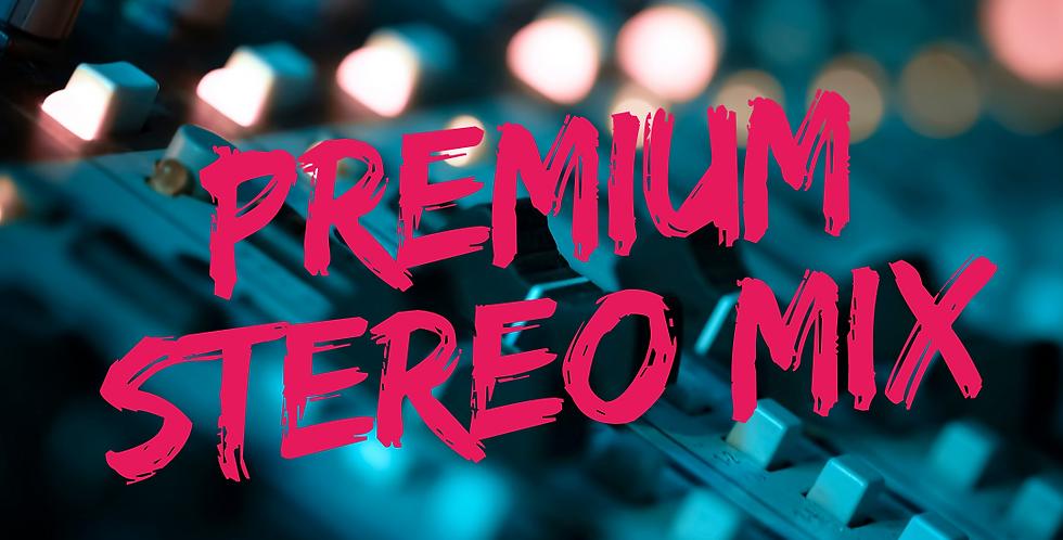 Premium Stereo Mix