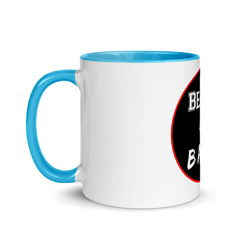 Mug with Color Inside