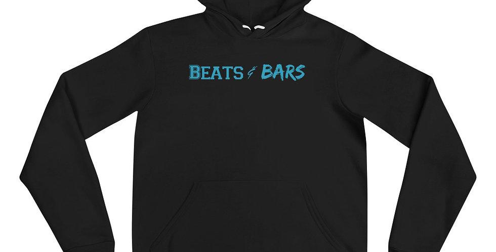 Carolina Blue Unisex hoodie