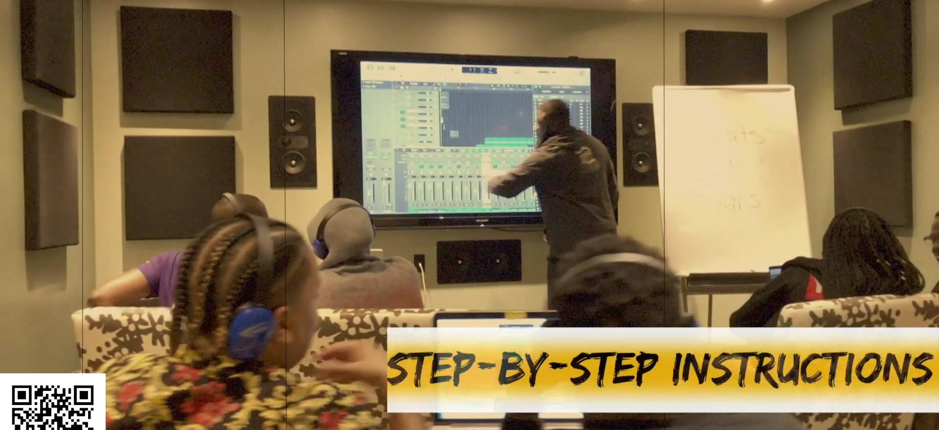 Beats & Bars promo snippet.mp4