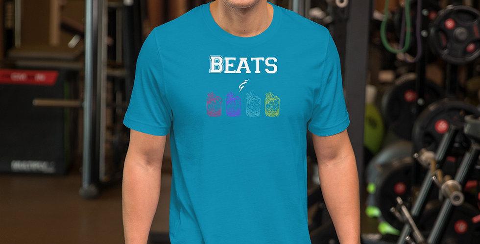 """""""Pour It Up"""" Short-Sleeve Unisex T-Shirt"""