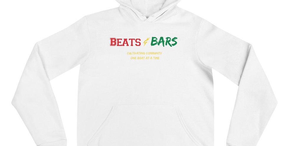 B-O-B Unisex hoodie