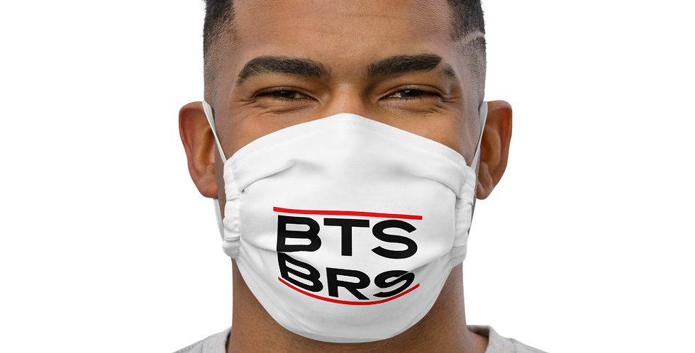 """Run BNB"" BlackPremium face mask"