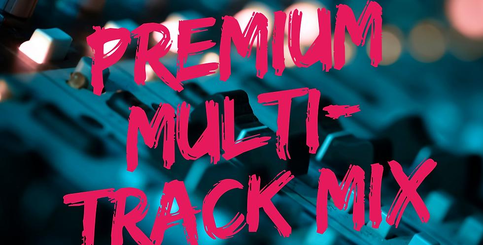 Premium Multi-Track Mix