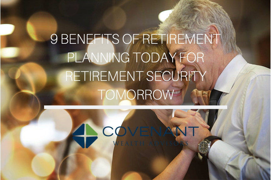 Benefits of retirement planning Image 1
