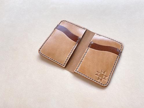 Vertical Wallet