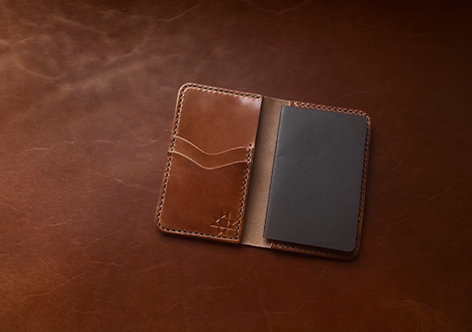 Notebook Wallet